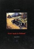 Bekijk details van Ford 'made in Holland'; Deel 1
