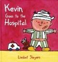 Bekijk details van Kevin goes to the hospital