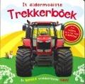 Bekijk details van It aldermoaiste trekkerboek