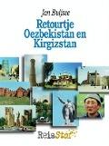 Bekijk details van Retourtje Oezbekistan en Kirgizstan