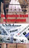 Bekijk details van De grootste kraak in krantenland