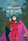Bekijk details van Een spook bij de tent?