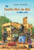 Bekijk details van Bij familie Mol-de Mol is alles oké