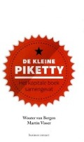 Bekijk details van De kleine Piketty