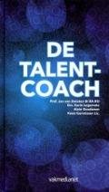 Bekijk details van De talentcoach