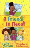 Bekijk details van A friend in need!