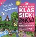 Bekijk details van Aangenaam klassiek for kids 2014