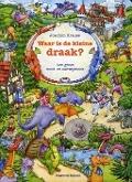 Bekijk details van Waar is de kleine draak?