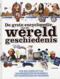 Bekijk details van De grote encyclopedie van de wereldgeschiedenis