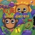 Bekijk details van Kijk, wilde dieren!