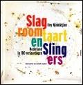 Bekijk details van Slagroomtaart en slingers