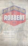 Bekijk details van Het verdwijnen van Robbert