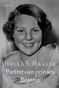 Bekijk details van Portret van prinses Beatrix