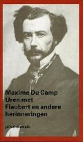 Bekijk details van Uren met Flaubert