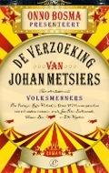 Bekijk details van De verzoeking van Johan Metsiers