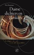 Bekijk details van Duitse dichters en denkers