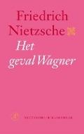Bekijk details van Het geval Wagner