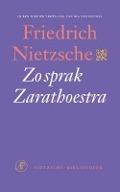 Bekijk details van Zo sprak Zarathoestra