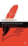 Bekijk details van Benjamins balans