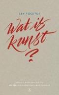 Bekijk details van Wat is kunst?