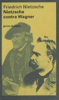 Bekijk details van Nietzsche contra Wagner