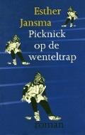 Bekijk details van Picknick op de wenteltrap