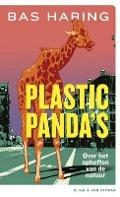 Bekijk details van Plastic panda's