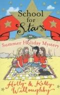 Bekijk details van Summer holiday mystery