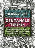 Bekijk details van De kunst van Zentangle® tekenen