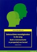 Bekijk details van Interactieve vaardigheden in de zorg; Boek I