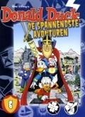 Bekijk details van De spannendste avonturen van Donald Duck; Deel 6