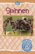 Bekijk details van Spinnen