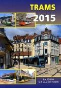 Bekijk details van Trams 2015