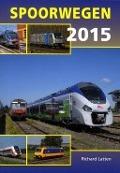 Bekijk details van Spoorwegen 2015