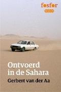 Bekijk details van Ontvoerd in de Sahara