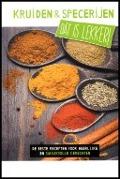 Bekijk details van Kruiden en specerijen