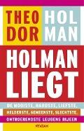 Bekijk details van Holman liegt