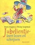 Bekijk details van Jubelientje leert lezen en schrijven