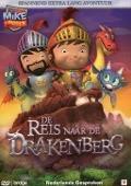 Bekijk details van De reis naar de Drakenberg