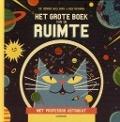 Bekijk details van Het grote boek van de ruimte