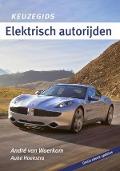Bekijk details van Keuzegids elektrisch autorijden
