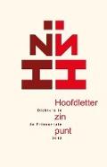 Bekijk details van Hoofdletter zin punt