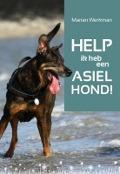 Bekijk details van Help, ik heb een asielhond!