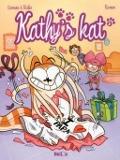 Bekijk details van Kathy's kat; 2