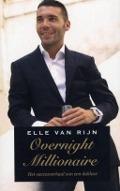Bekijk details van Overnight millionaire