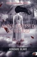 Bekijk details van Anna dressed in blood