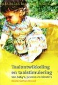 Bekijk details van Taalontwikkeling en taalstimulering van baby's, peuters en kleuters