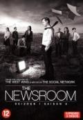 Bekijk details van The newsroom; Seizoen 2