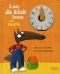 Bekijk details van Leer de klok lezen met Wolfie