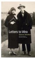 Bekijk details van Letters to Véra